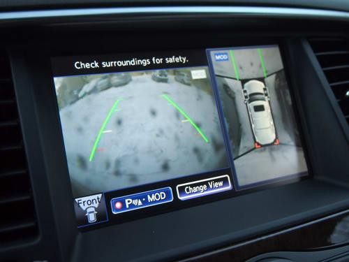 Most Backup Cameras Dont Like Bad Weather News Cars