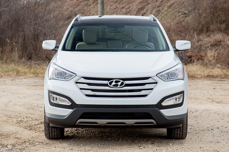 Our View 2016 Hyundai Santa Fe Sport