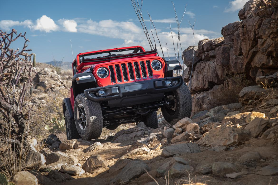 10 Things Wrangler Jk Owners Will Love About The New Jl News Power Tilt And Trim Wiring Diagram