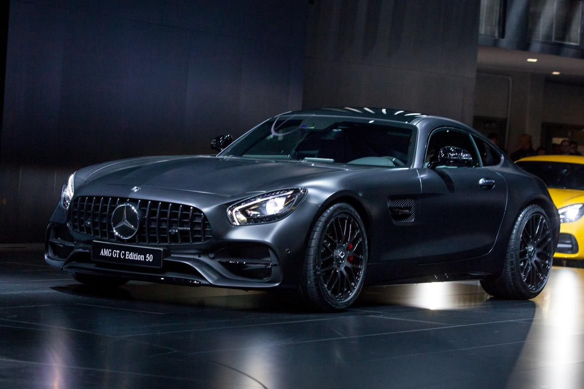 2018 mercedes-amg gt c review: photo gallery | news | cars
