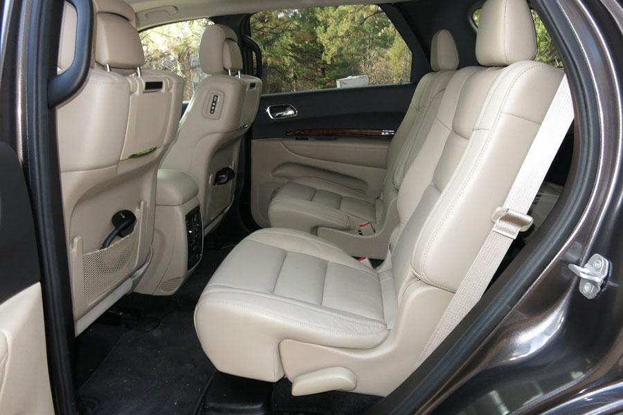 2014 dodge durango our review. Black Bedroom Furniture Sets. Home Design Ideas