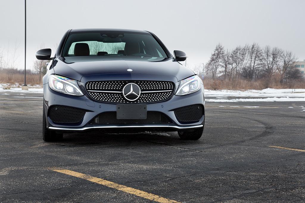 2016 Mercedes-Benz C-Class Review | News | Cars.com