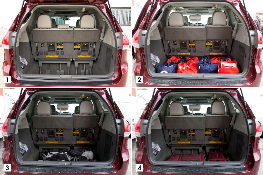 honda odyssey camper with toyota sienna 2013 autos post. Black Bedroom Furniture Sets. Home Design Ideas