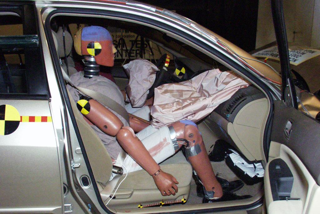 Is Your Car Part Of The Takata Airbag Recall News