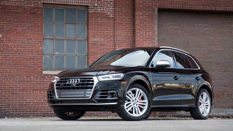 2018 Audi Sq5 Our Review Cars Com