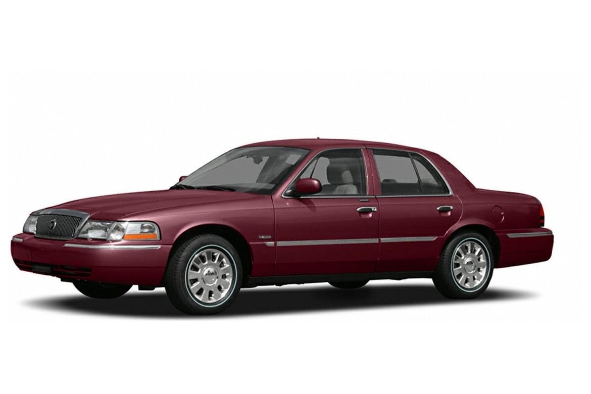 Recall alert 2003 2005 ford crown victoria mercury grand marquis