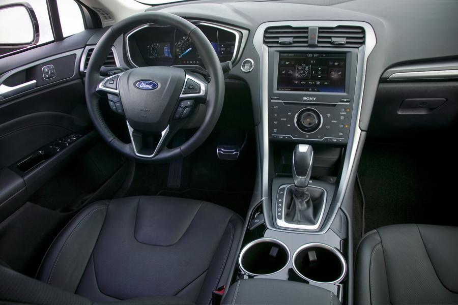 2013 Ford Fusion Our Review Cars Com