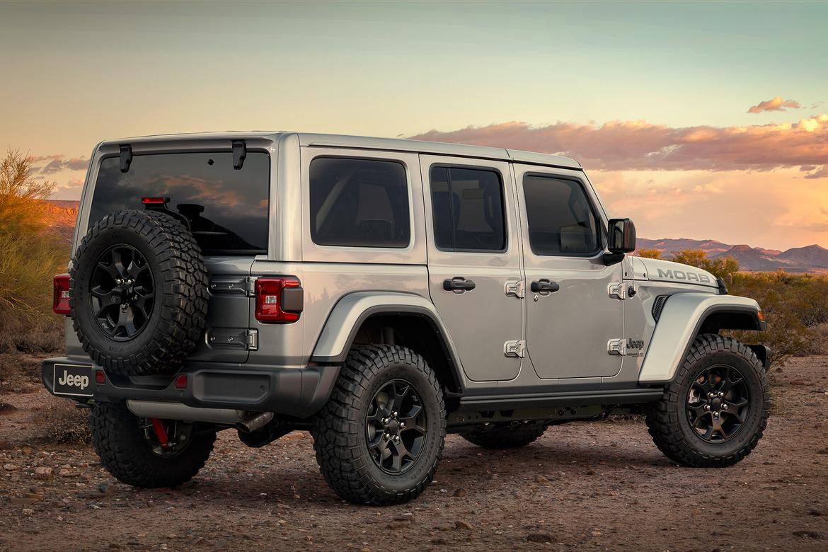 04-<a href=https://autousedengines.com/used-jeep-engines>jeep</a>-wrangler-moab-2018-exterior--mountains--off-road--silver
