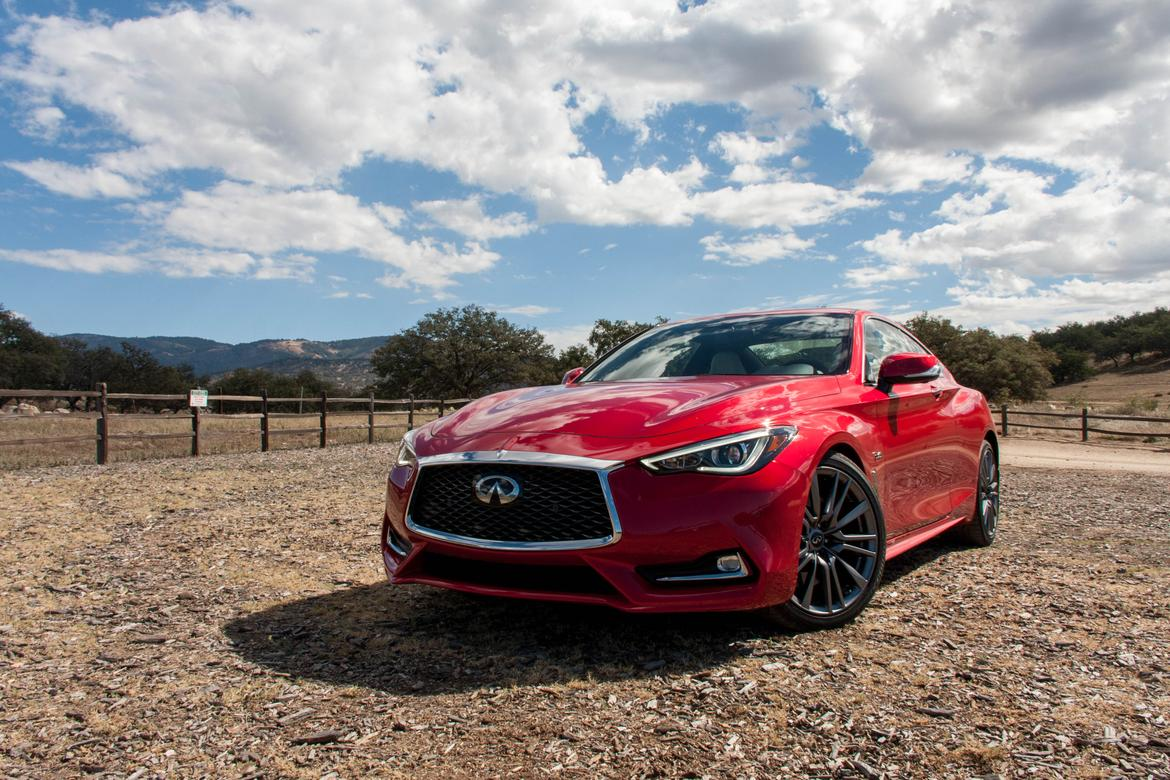 2017 infiniti q60 our review. Black Bedroom Furniture Sets. Home Design Ideas