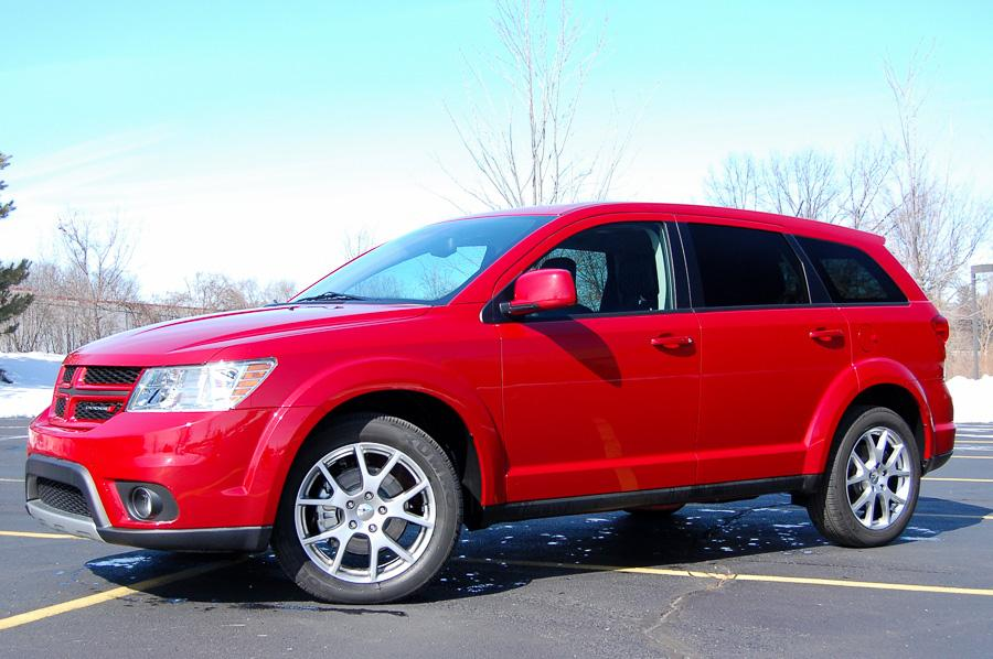 2013 dodge journey our review. Black Bedroom Furniture Sets. Home Design Ideas