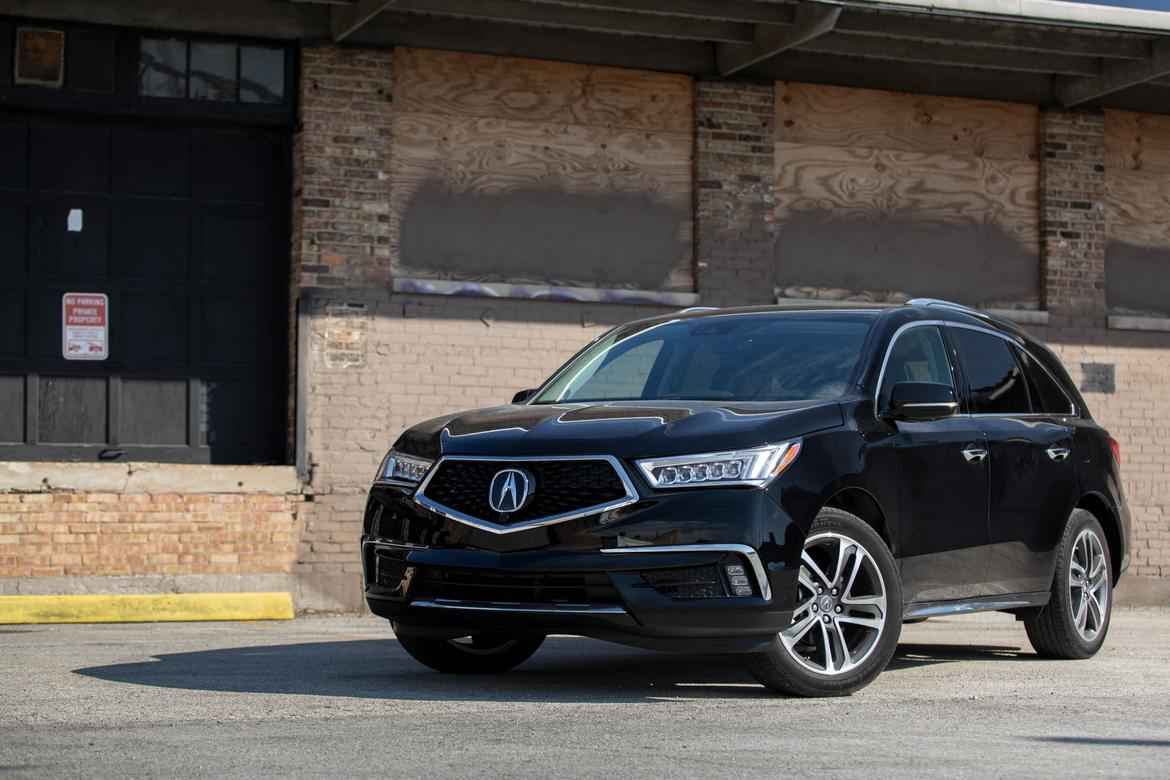 view mdx acura small reviews suv com review cars our