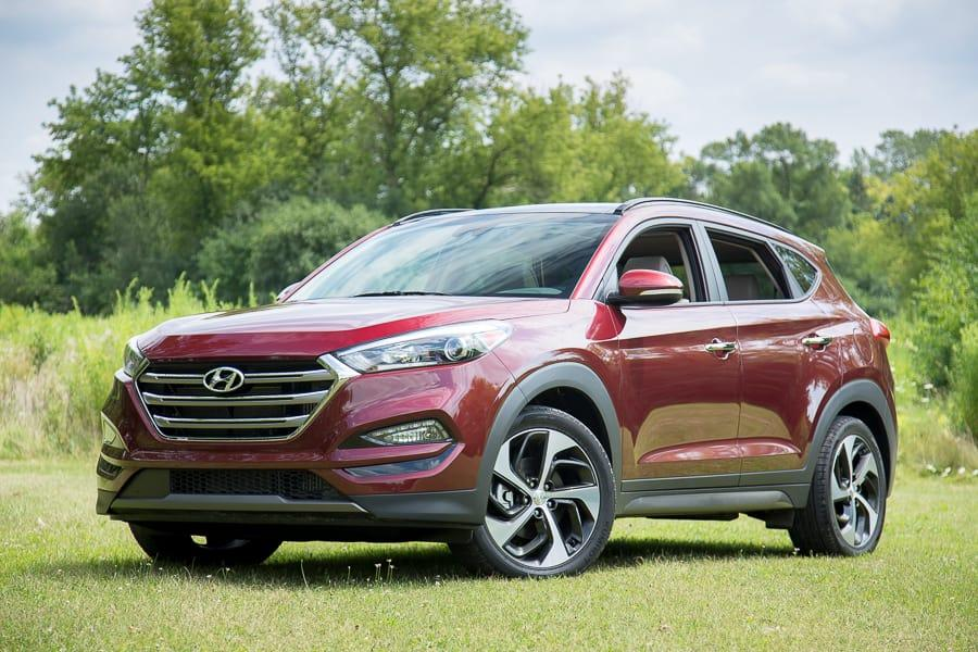 Our View 2017 Hyundai Tucson