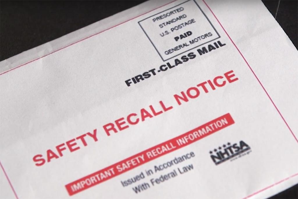 Millions of cars to be recalled due to exploding airbags