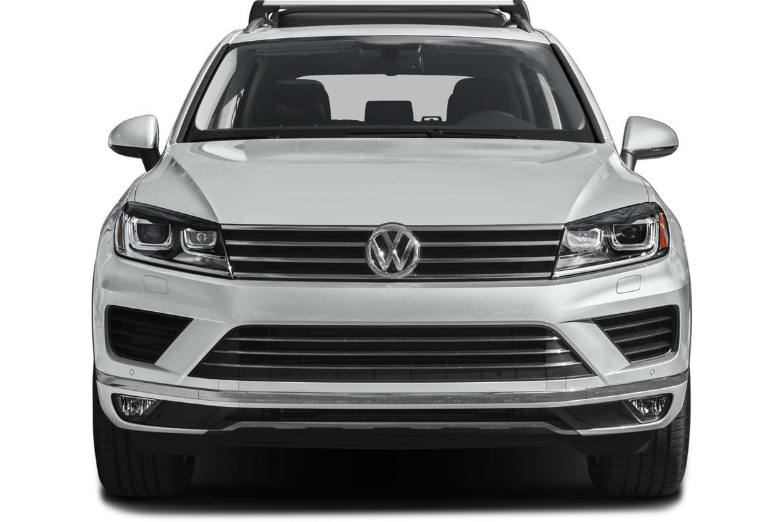 15 Volkswagen Touareg Recall Jpg