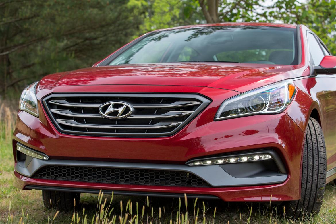 2017 hyundai sonata what 39 s changed news. Black Bedroom Furniture Sets. Home Design Ideas