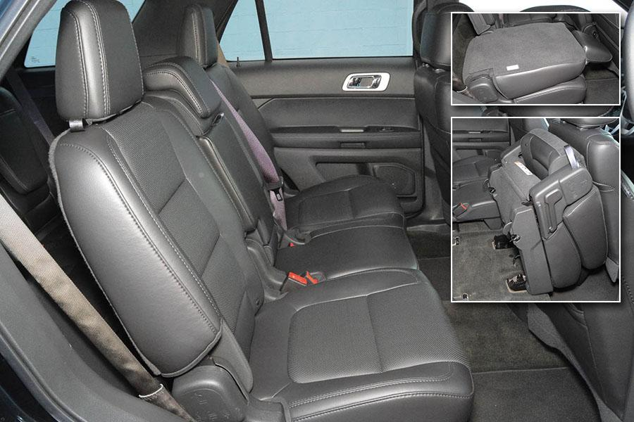 Ford Explorer 3rd Row Seat For Sale