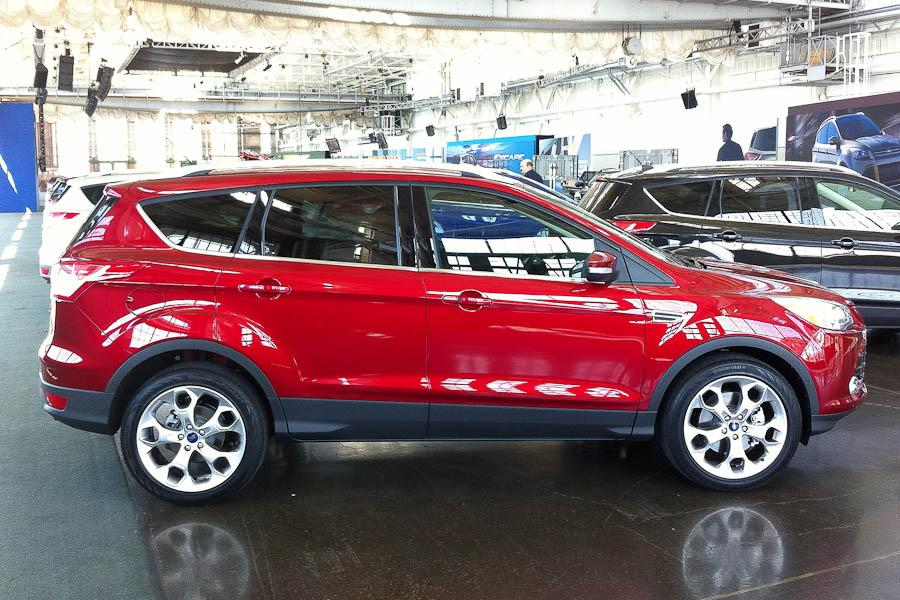2014 ford escape our review cars our view 2014 ford escape publicscrutiny Image collections