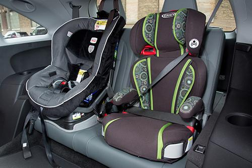 2015 Acura Mdx Car Seat Check News Cars Com