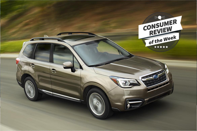 2017 Subaru Forester Consumer Review Oem Jpg