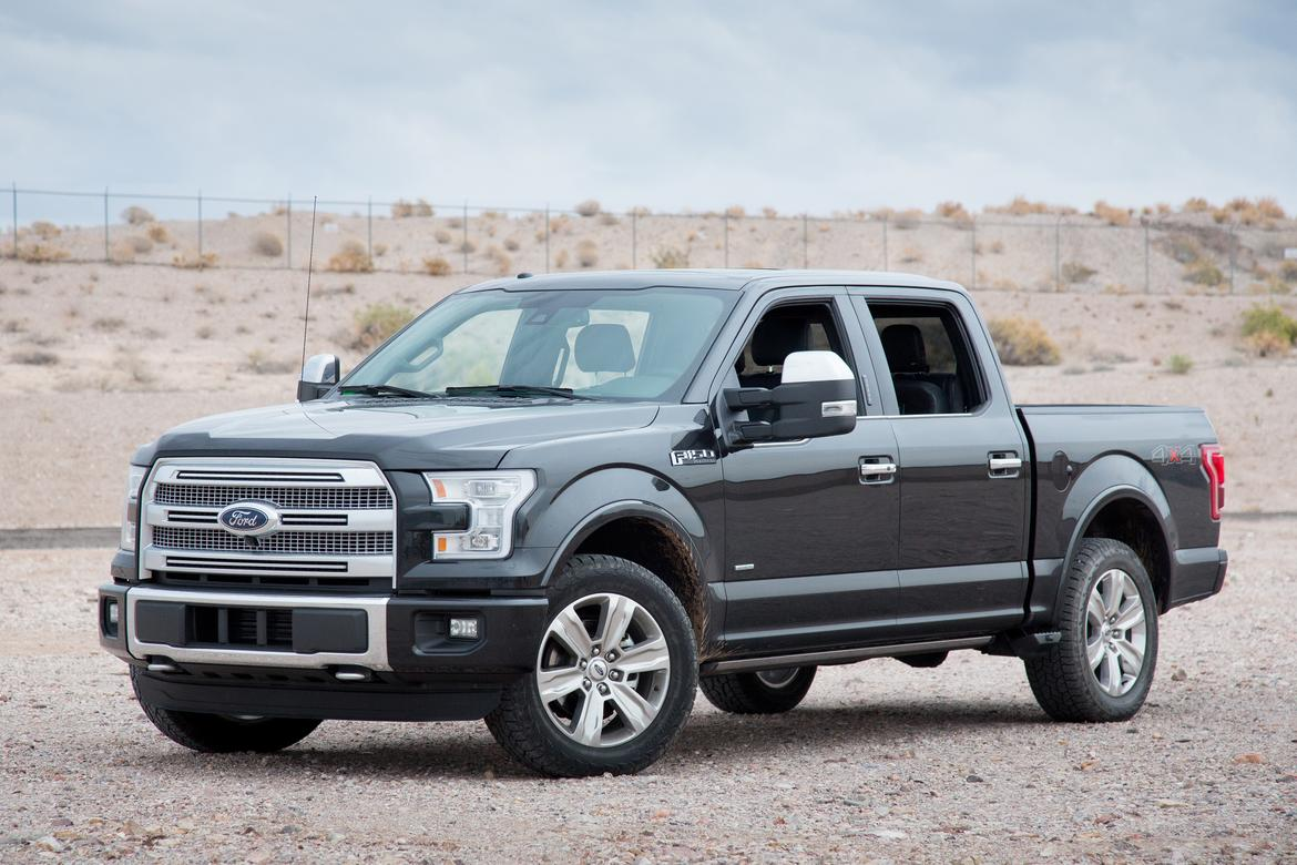 2015 ford f 150 review news. Black Bedroom Furniture Sets. Home Design Ideas