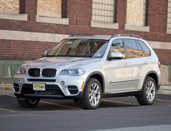 2013 bmw x5 our review. Black Bedroom Furniture Sets. Home Design Ideas