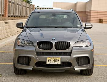 BMW X5 M - Our Review | Cars.com