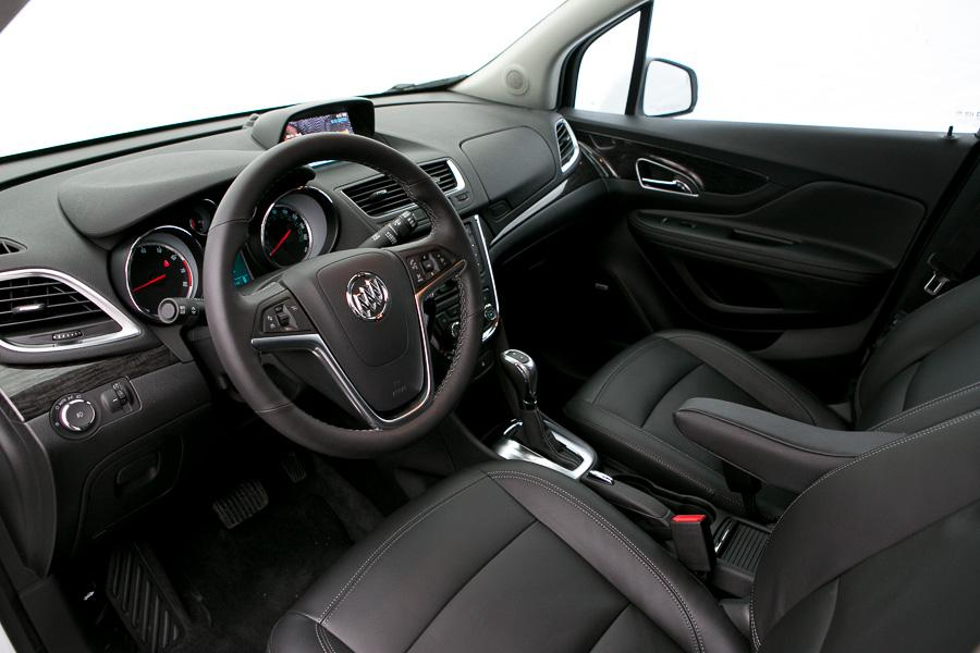 Our View: 2014 Buick Encore