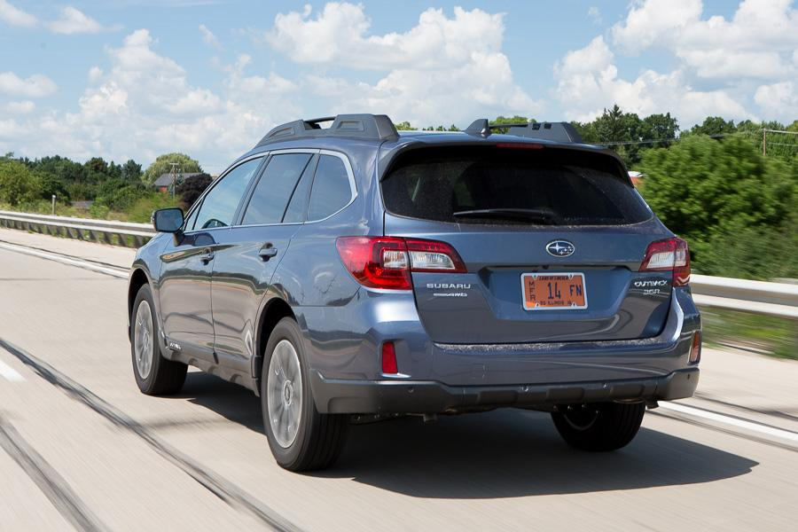 2017 subaru outback our review. Black Bedroom Furniture Sets. Home Design Ideas