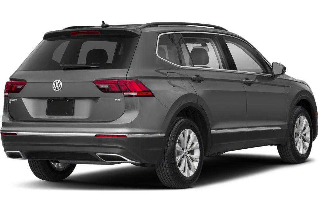 2018 Volkswagen Tiguan: Recall Alert | News | Cars.com