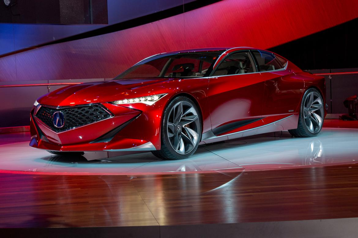 2016 detroit auto show winners and losers concept cars