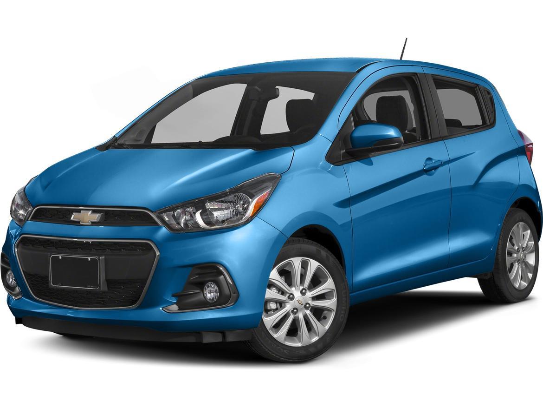 2016-2017 Chevrolet Spark: Recall Alert