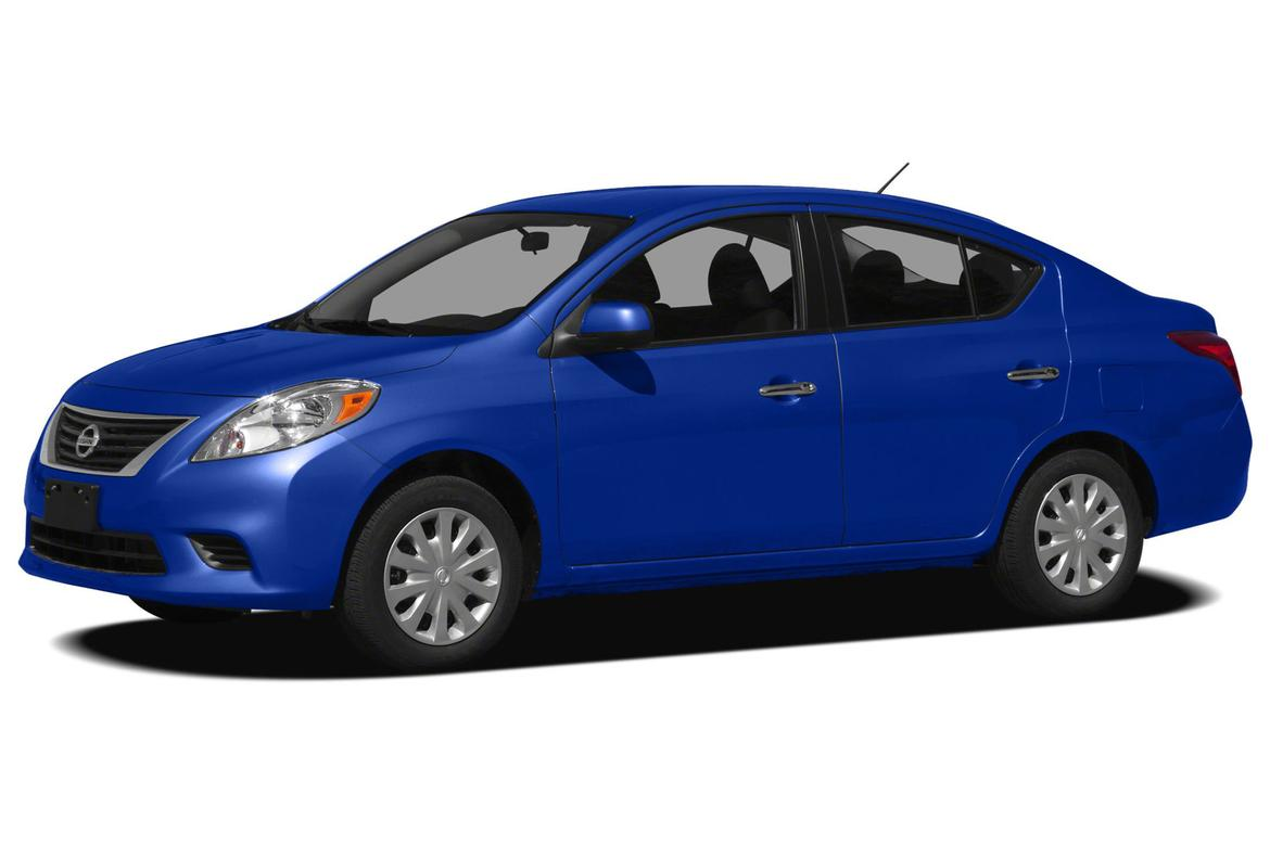2012 nissan versa recall alert news. Black Bedroom Furniture Sets. Home Design Ideas