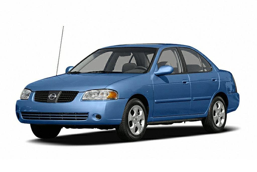 Recall Alert: 2006 Nissan Sentra | News | Cars.com