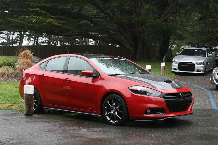 2014 dodge dart our review. Cars Review. Best American Auto & Cars Review