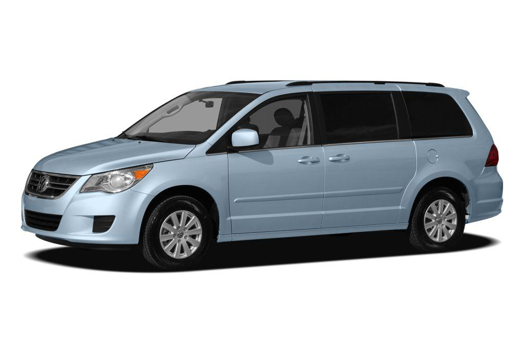 recall alert 2009 2010 volkswagen routan news. Black Bedroom Furniture Sets. Home Design Ideas