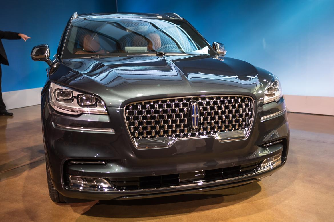 2019 New England Auto Show 5 Things You Can T Miss News Cars Com