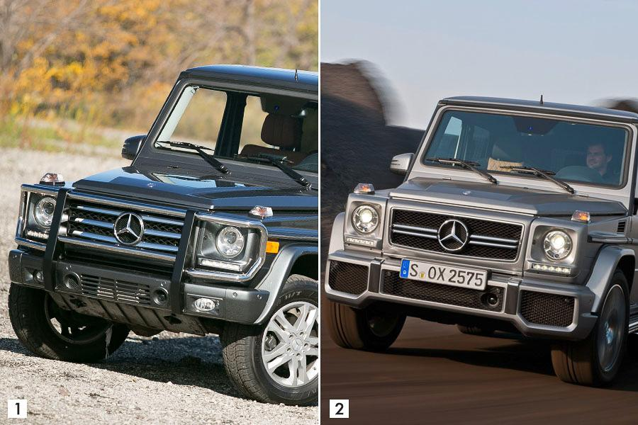 2013 mercedes benz g class our review for 2013 mercedes benz g class for sale