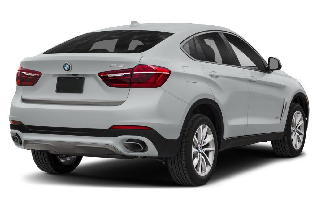 2019 Bmw X6 X6 M Recall Alert News Cars Com