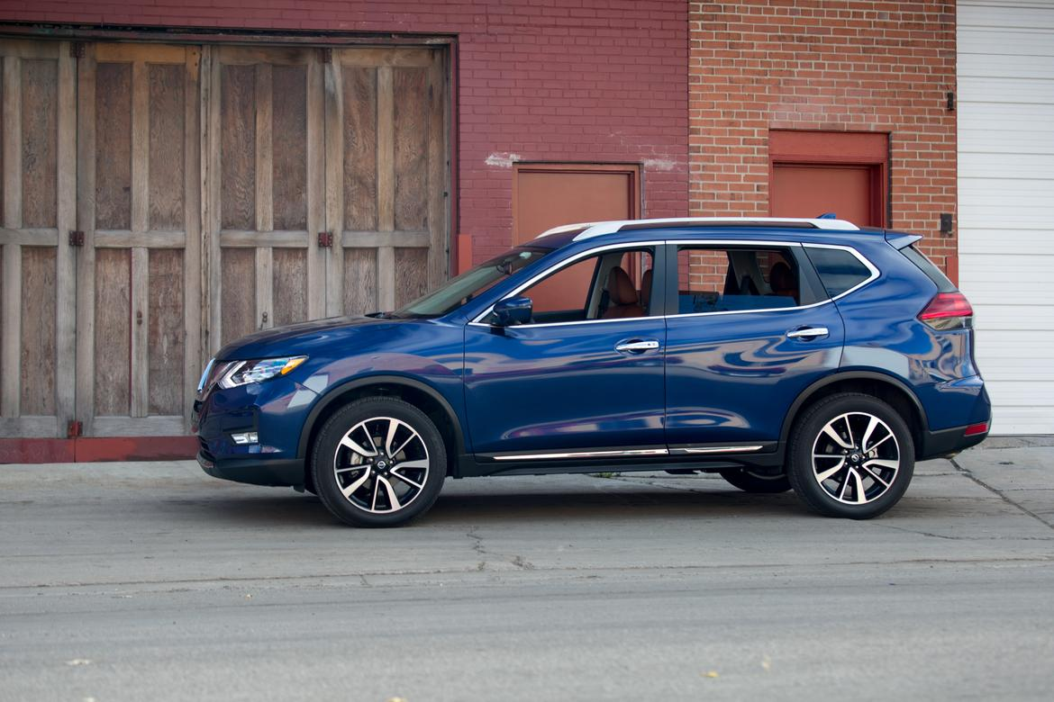 on with autos it practicality rogue review star packs the nissan