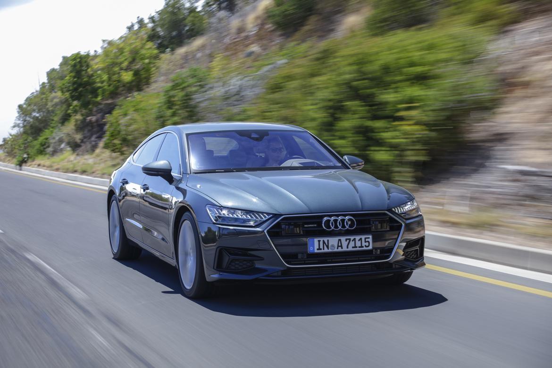 Redesigned Audi A Gets Redesigned Price Premium Trim Returns - Audi news