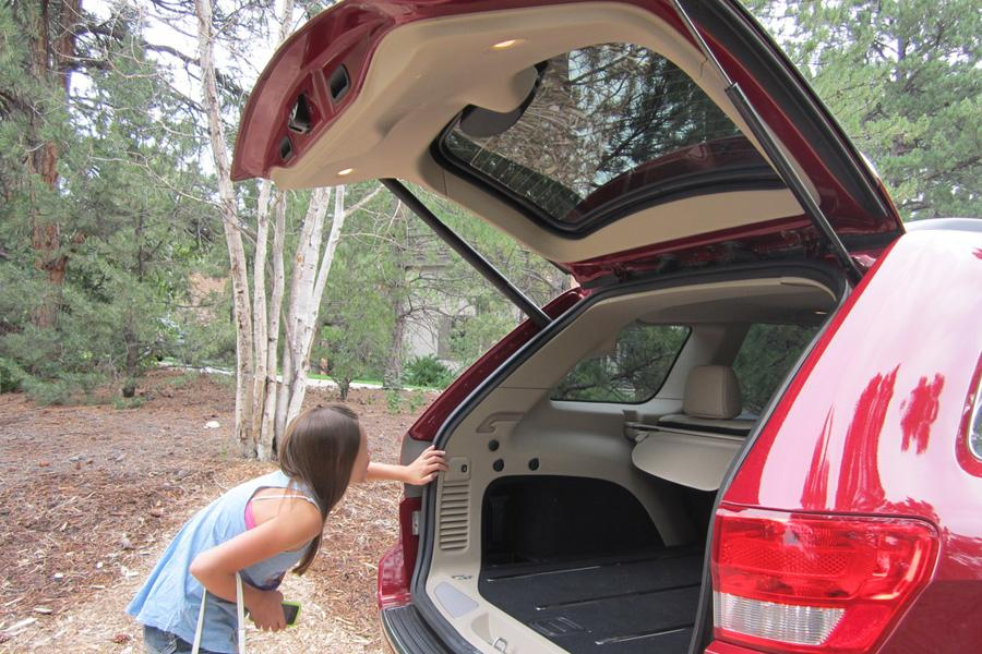 2012 Jeep Grand Cherokee Our Review Cars Com