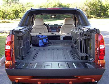 Our View 2008 Chevrolet Avalanche