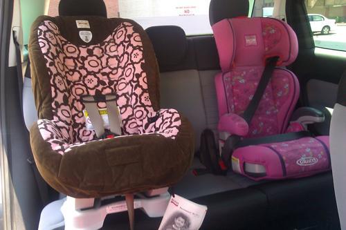 2014 Fiat 500l Car Seat Check News Cars Com