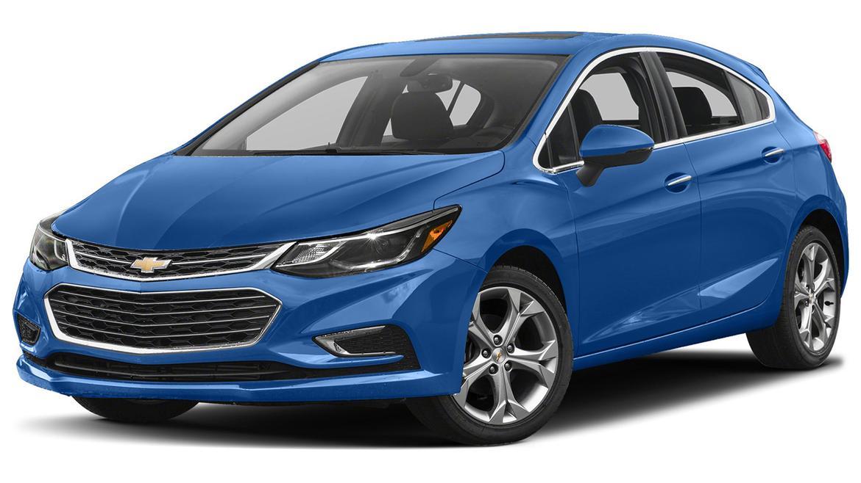 Recall Alert: 2016-2017 Chevrolet Cruze | News | Cars.com