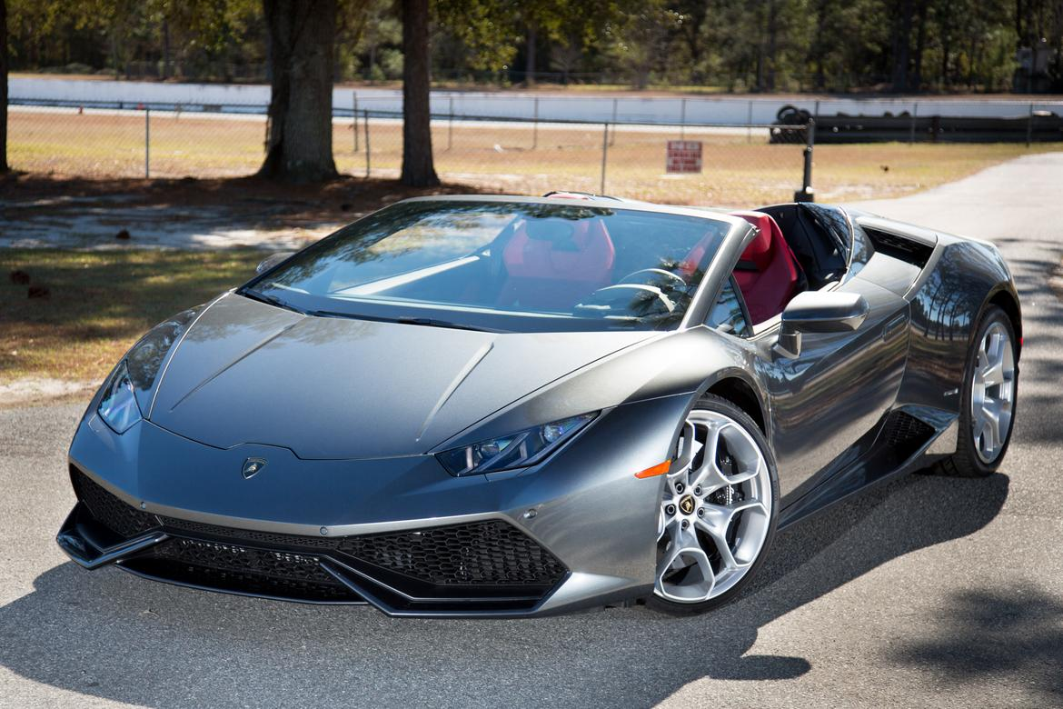 2016 lamborghini huracan lp 610 4 spyder photo gallery news. Black Bedroom Furniture Sets. Home Design Ideas