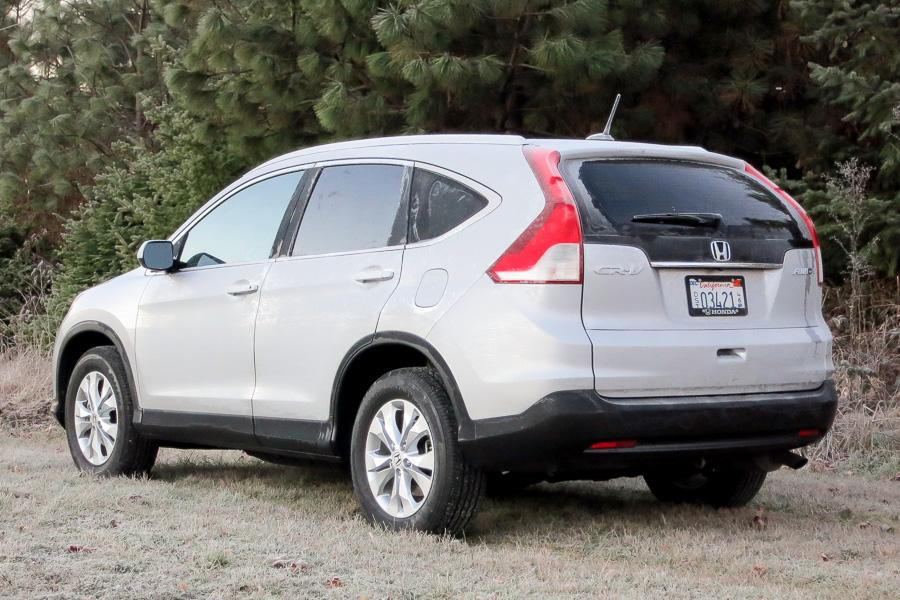 2014 honda cr v our review. Black Bedroom Furniture Sets. Home Design Ideas