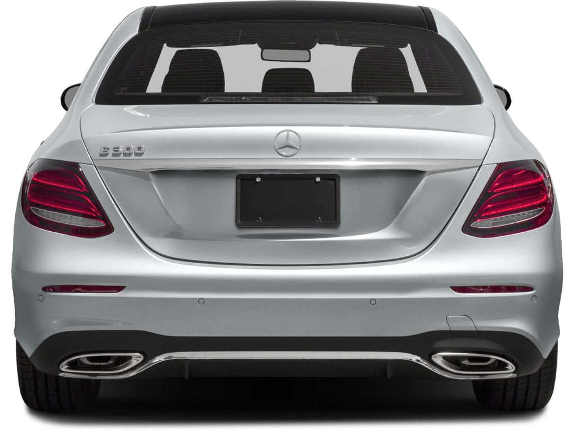 Mercedes-Benz E-Class: Problems with the occupant classification system