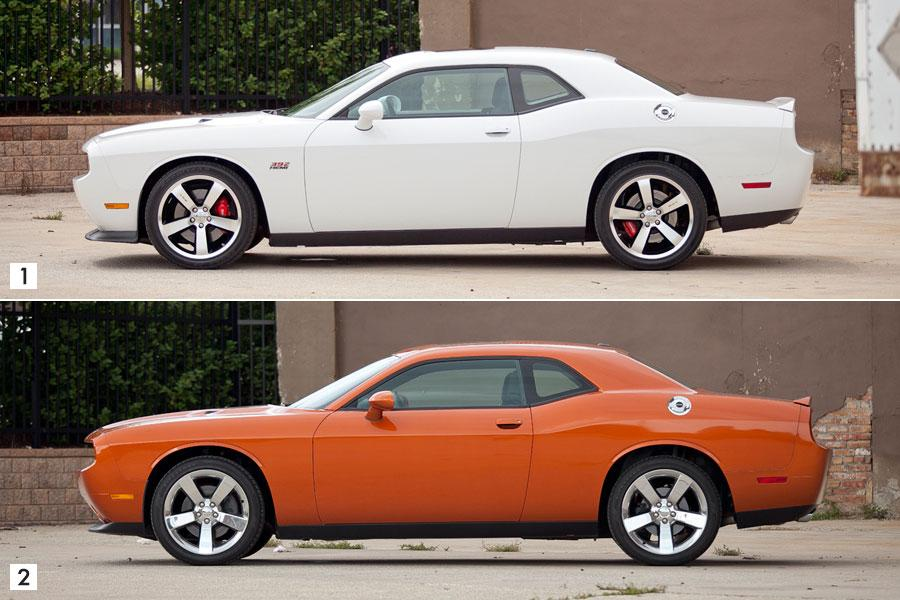 2013 dodge challenger our review. Cars Review. Best American Auto & Cars Review