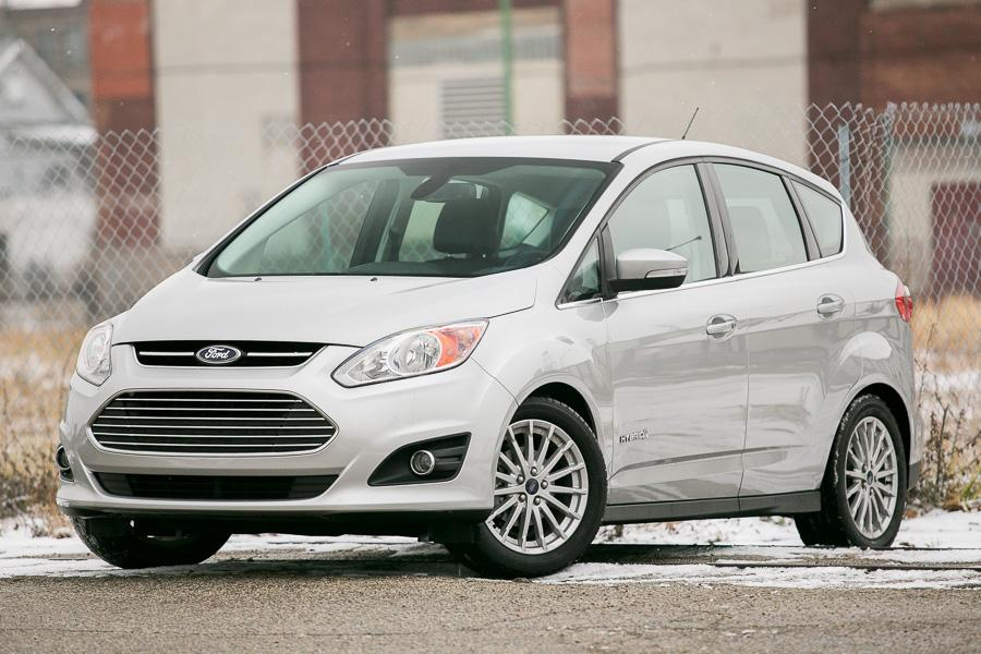 2013 ford c max hybrid our review. Black Bedroom Furniture Sets. Home Design Ideas