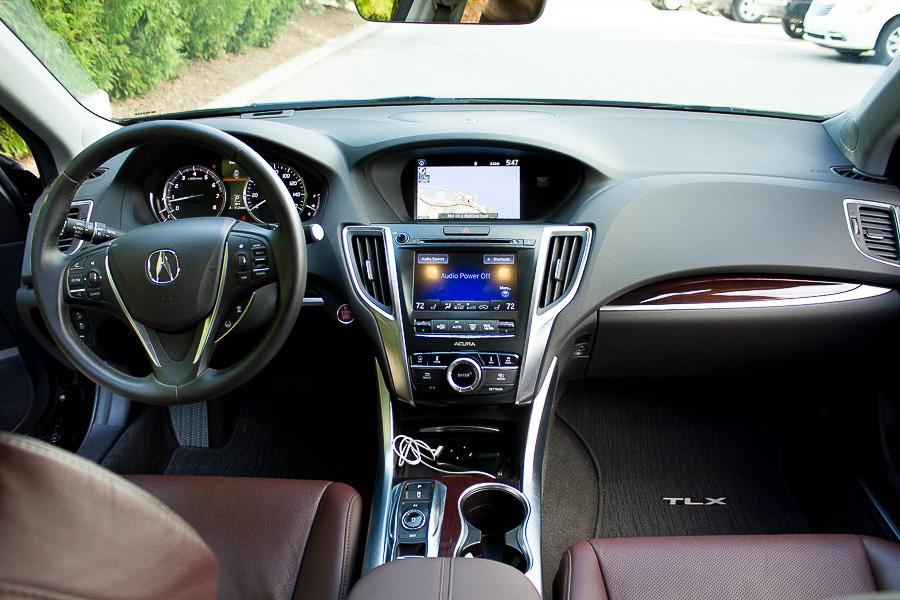 acura tsx 2015. our view 2015 acura tlx tsx
